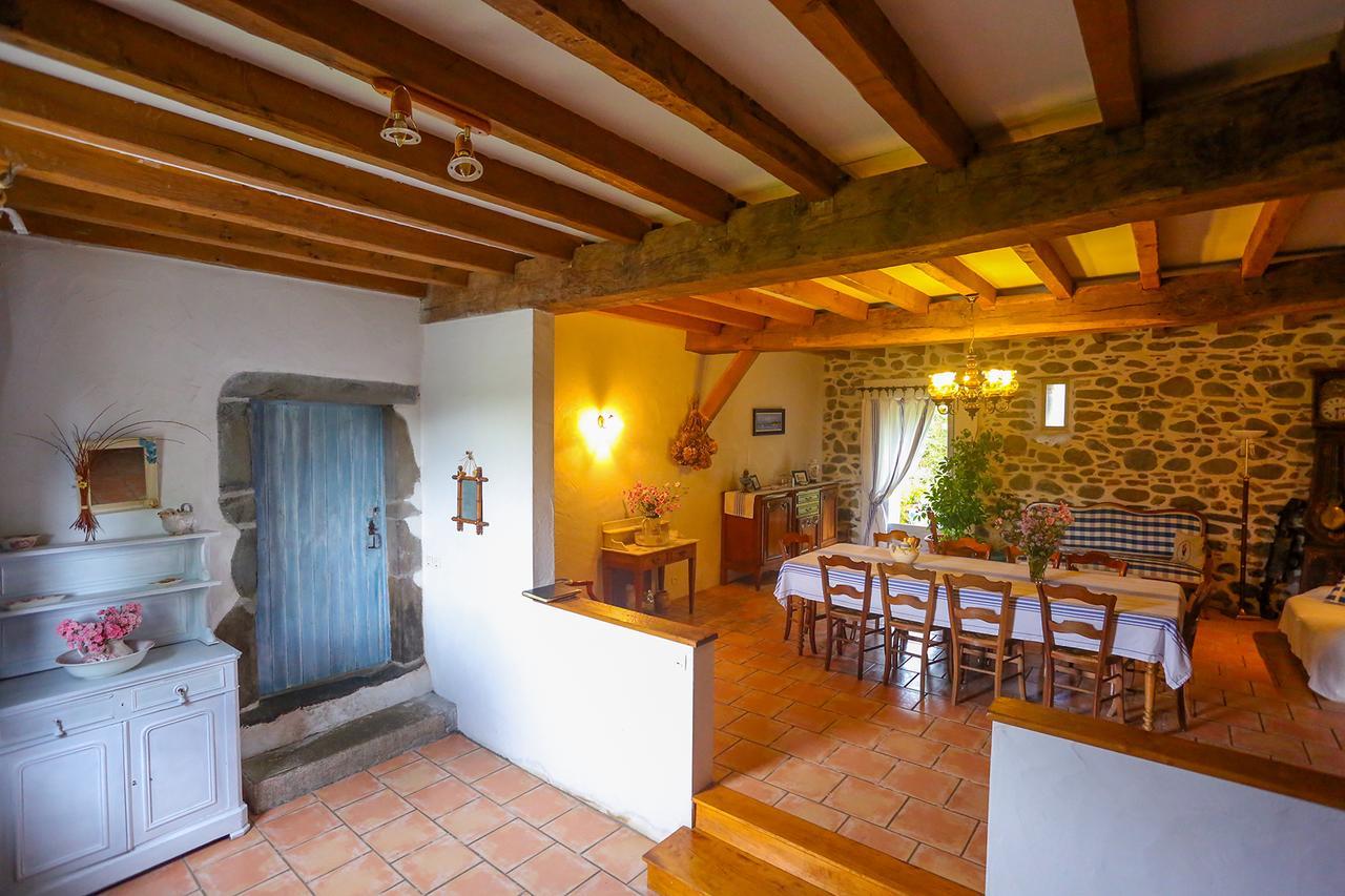 Chambres D'hotes Biscayburu